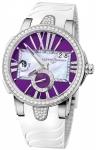 Ulysse Nardin Executive Dual Time Lady 243-10B-3C/30-07 watch