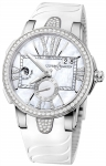 Ulysse Nardin Executive Dual Time Lady 243-10B-3C/391 watch