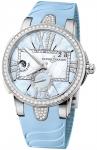 Ulysse Nardin Executive Dual Time Lady 243-10B-3C/393 watch