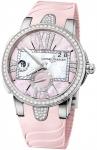 Ulysse Nardin Executive Dual Time Lady 243-10B-3C/397 watch