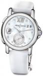 Ulysse Nardin GMT Big Date 37mm 243-22/391 watch