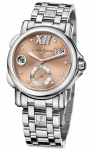 Ulysse Nardin GMT Big Date 37mm 243-22-7/30-09 watch