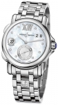 Ulysse Nardin GMT Big Date 37mm 243-22-7/391 watch