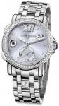 Ulysse Nardin GMT Big Date 37mm 243-22B-7/30-07 watch