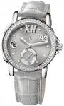 Ulysse Nardin GMT Big Date 37mm 243-22B/30-02 watch