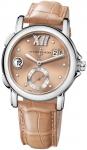 Ulysse Nardin GMT Big Date 37mm 243-22/30-09 watch