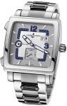 Ulysse Nardin Quadrato Dual Time 243-92-7m/601 watch