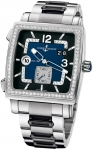 Ulysse Nardin Quadrato Dual Time 243-92b-7m/632 watch