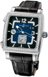 Ulysse Nardin Quadrato Dual Time 243-92b/632 watch