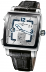 Ulysse Nardin Quadrato Dual Time 243-92cer/601 watch