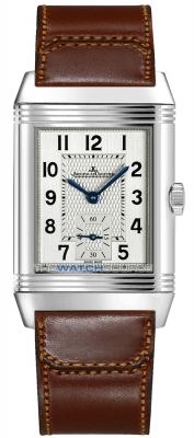 Jaeger LeCoultre Reverso Classic Medium Small Seconds 2438522 watch