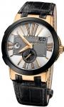Ulysse Nardin Executive Dual Time 43mm 246-00-5/421 watch