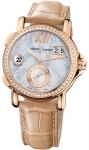 Ulysse Nardin GMT Big Date 37mm 246-22B/392 watch