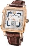 Ulysse Nardin Quadrato Dual Time 246-92b/600 watch