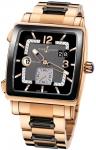 Ulysse Nardin Quadrato Dual Time 246-92cer-8m/692 watch