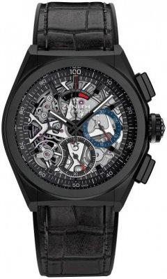 Zenith Defy El Primero 21 49.9000.9004/78.r582 watch