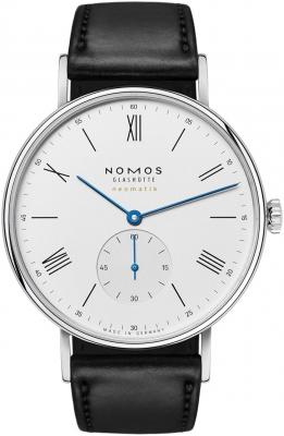 Nomos Glashutte Ludwig Neomatik 39mm 250 watch