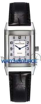 Jaeger LeCoultre Reverso Classique Manual Wind Midsize watch, model number - 2508412, discount price of £3,240.00 from The Watch Source