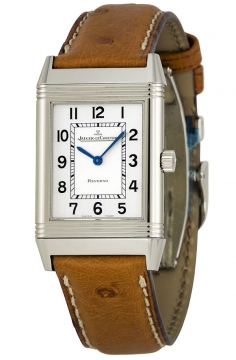 Jaeger LeCoultre Reverso Classique Quartz Midsize watch, model number - 2518411, discount price of £2,480.00 from The Watch Source