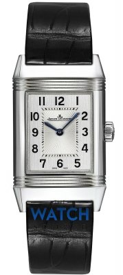 Jaeger LeCoultre Reverso Classic Medium Thin 2548520 watch