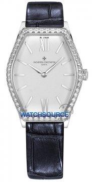 Vacheron Constantin Malte Ladies Quartz Ladies watch, model number - 25530/000g-9741, discount price of £17,935.00 from The Watch Source