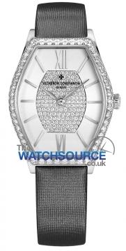 Vacheron Constantin Malte Ladies Quartz Ladies watch, model number - 25530/000g-9801, discount price of £22,875.00 from The Watch Source