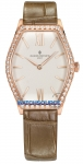 Vacheron Constantin Malte Ladies Quartz 25530/000r-9742 watch