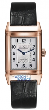 Jaeger LeCoultre Reverso Classic Duetto Automatic 2572420 watch