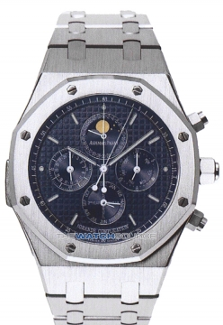Audemars Piguet Royal Oak Grand Complication Mens watch, model number - 25865bc.oo.1105bc.01, discount price of £522,000.00 from The Watch Source