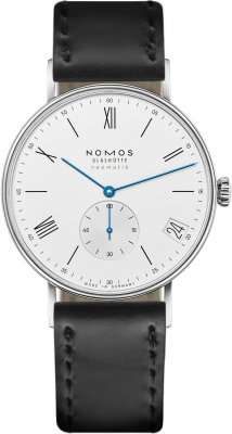 Nomos Glashutte Ludwig Neomatik Date 41 260 watch