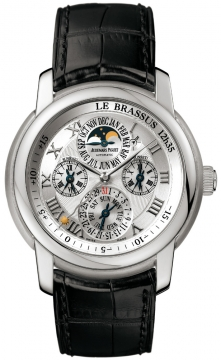 Audemars Piguet Jules Audemars Equation of Time Mens watch, model number - 26003bc.oo.d002cr.01, discount price of £60,300.00 from The Watch Source