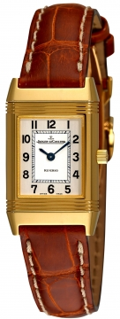 Jaeger LeCoultre Reverso Lady Quartz Ladies watch, model number - 2611410, discount price of £5,920.00 from The Watch Source