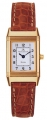 Jaeger LeCoultre Reverso Lady Quartz 261.14.10 Watch