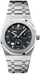 Audemars Piguet Royal Oak Dual Time Power Reserve 26120st.oo.1220st.03 watch