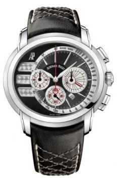 Audemars Piguet Millenary Chronograph Mens watch, model number - 26142st.oo.d001ve.01, discount price of £17,140.00 from The Watch Source