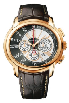 Audemars Piguet Millenary Chronograph Mens watch, model number - 26145or.oo.d093cr.01, discount price of £31,140.00 from The Watch Source