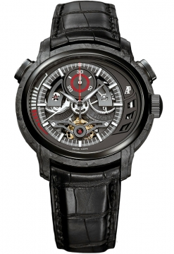 Audemars Piguet Millenary Carbon One Mens watch, model number - 26152au.oo.d002cr.01, discount price of £243,900.00 from The Watch Source