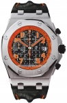 Audemars Piguet Royal Oak Offshore Chronograph 42mm Volcano 26170st.oo.d101cr.01 watch