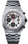 Audemars Piguet Royal Oak Offshore Chronograph 42mm PANDA 26170st.oo.1000st.01 watch