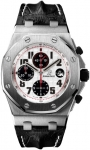 Audemars Piguet Royal Oak Offshore Chronograph 42mm 26170st.oo.d101cr.02 watch