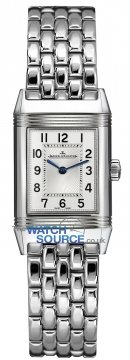 Jaeger LeCoultre Reverso Lady Quartz 2618130 watch