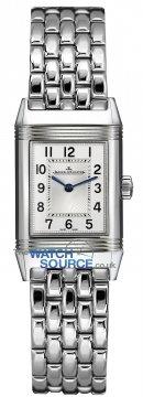 Jaeger LeCoultre Reverso Lady Quartz 2618130 watch