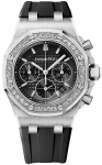 Audemars Piguet Royal Oak Offshore Chronograph 37mm 26231st.zz.d002ca.01 watch