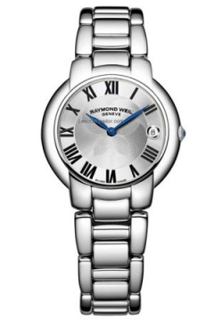 Raymond Weil Jasmine Ladies watch, model number - 2629-st-01659, discount price of £1,225.00 from The Watch Source