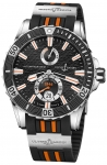 Ulysse Nardin Maxi Marine Diver 44mm 263-10-3/952 watch