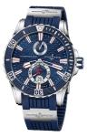 Ulysse Nardin Maxi Marine Diver 44mm 263-10-3/93 watch