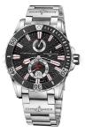 Ulysse Nardin Maxi Marine Diver 44mm 263-10-7m/92 watch