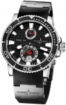 Ulysse Nardin Maxi Marine Diver Chronometer 263-33-3/82 watch