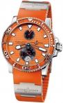Ulysse Nardin Maxi Marine Diver Chronometer 263-33-3/97 watch