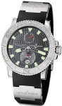 Ulysse Nardin Maxi Marine Diver Chronometer 263-33-3/91 watch